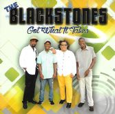 Blackstones - Got What It Takes (Stingray) CD
